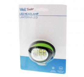 Well Φακός Κεφαλής LED Finder TORCH-FINDER-WL
